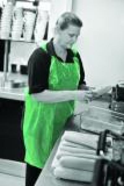 BTB248_BTB_Heavy_Duty_Aprons_on_a_roll_Green_Action_Food_Portrait_1.jpg