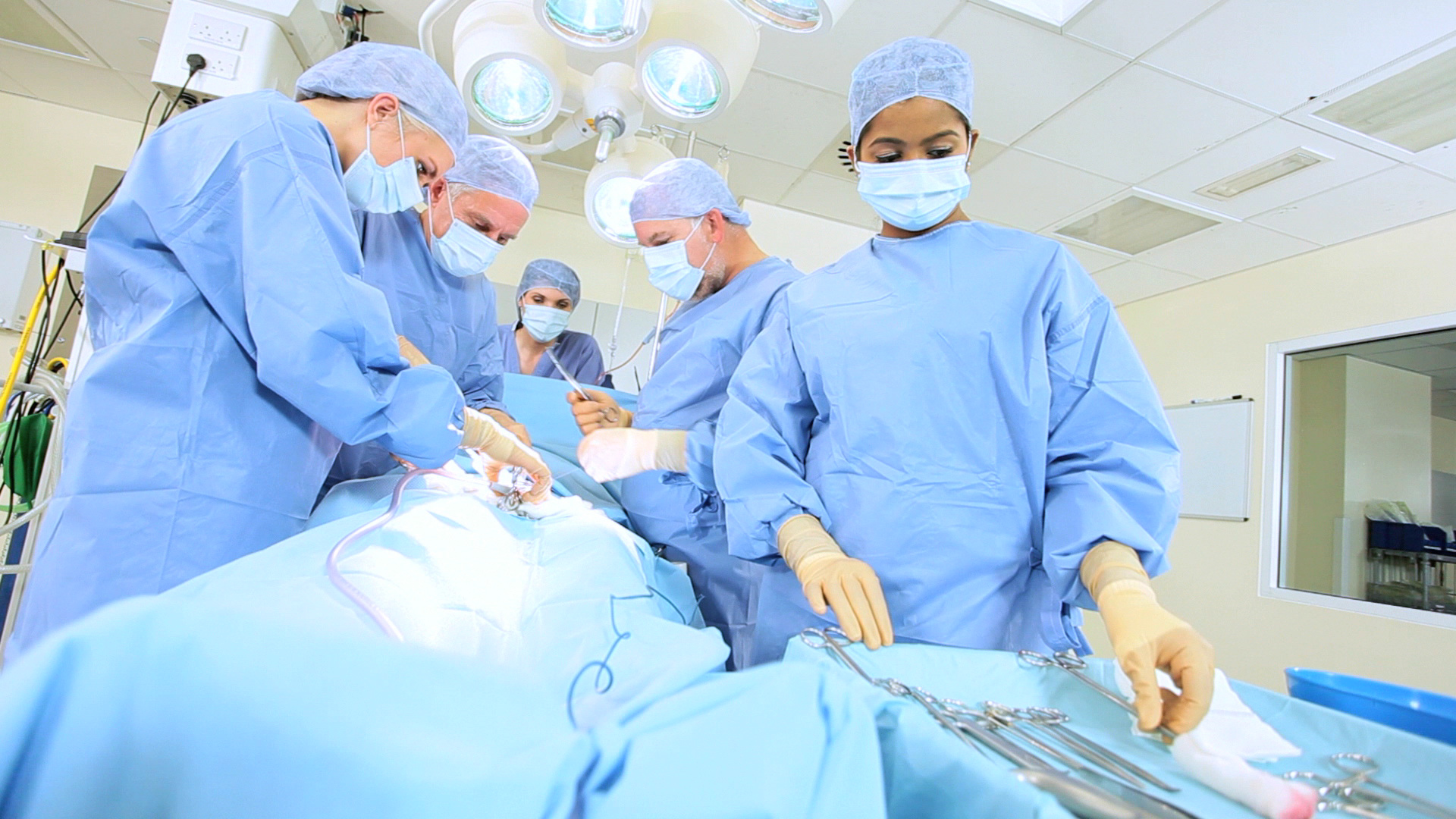 Reducing Infection and Costs for the Medical Operation
