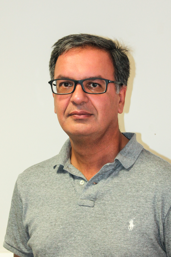 """Fuad Khan """" The Sustainable Packaging Expert"""