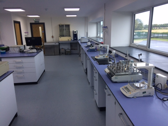 What can we test at our laboratory?